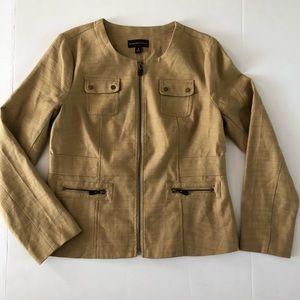 Vintage Dana Buchman women's dress coat Sz 10